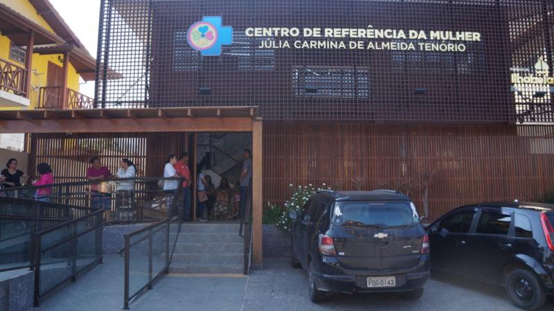 Centro de Referência da Mulher comemora seu 1º ano
