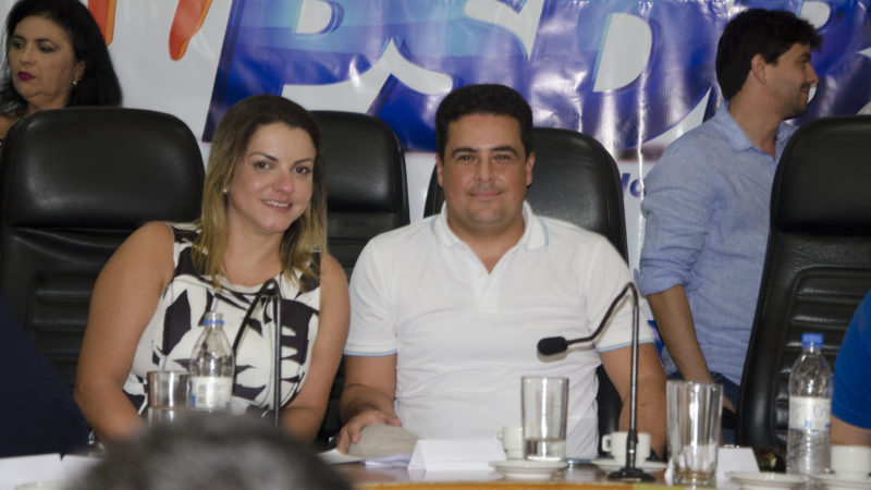 PSDB – Litoral Norte elege nova Coordenaria Regional