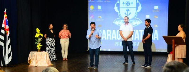 1º Simpósio de Oncologia e Cuidados Paliativos para profissionais é realizado em Caraguatatuba