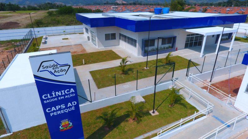 Região Sul de Caraguá ganhará UPA e um CAPS-AD neste segundo semestre