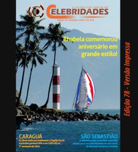 Revista Celebridades Edição 78
