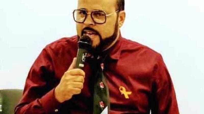 Vereador Diego Nabuco se destaca em São Sebastião