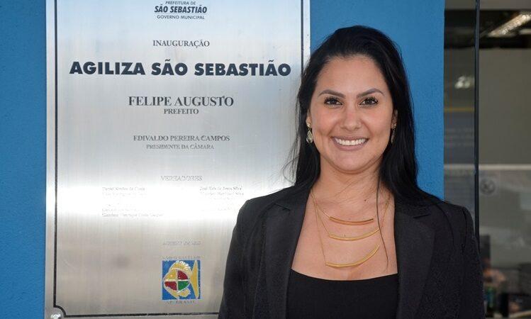 Agiliza São Sebastião