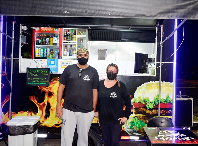 Food Truck LT Lanches