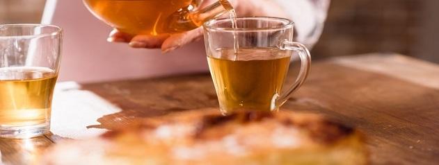 Chás podem ajudar a combater a insônia?