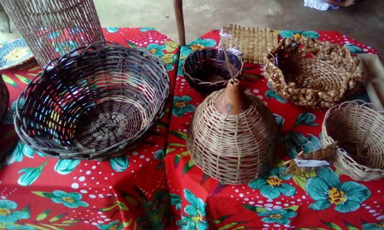 Sebrae Aqui Ubatuba divulga curso sobre venda de artesanato pela internet