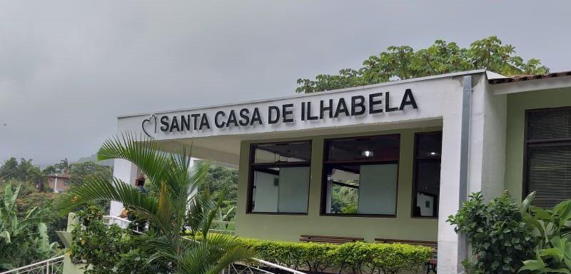 Santa Casa de Ilhabela comemora 78 anos
