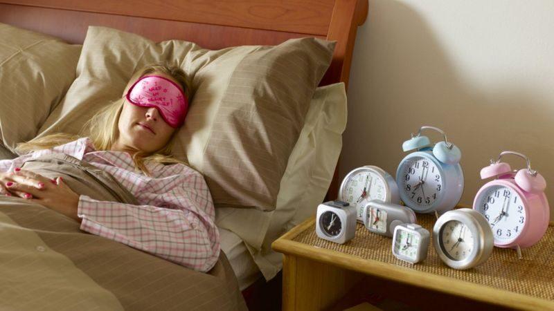 Os benefícios das sonecas relâmpago